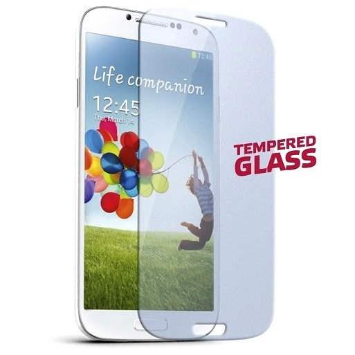 CELLY GLASS pre Samsung Galaxy S4 - Ochranné sklo