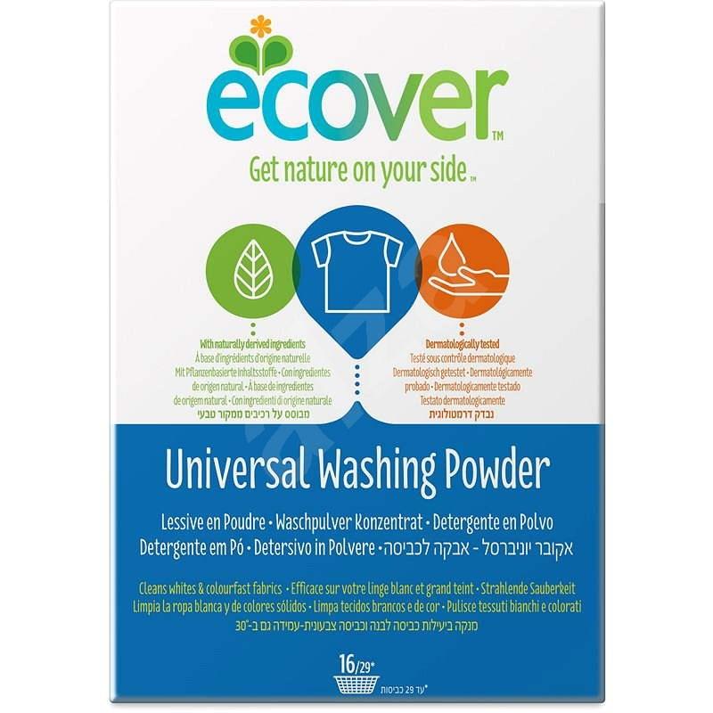 ECOVER Univerzál 1,2 kg - Ekologický prací prášok