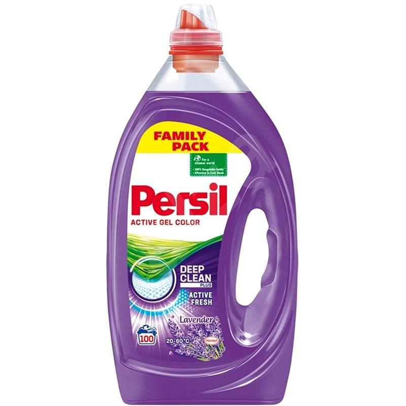 PERSIL Color Gel Lavender Freshness 5 l (100 praní) - Prací gél