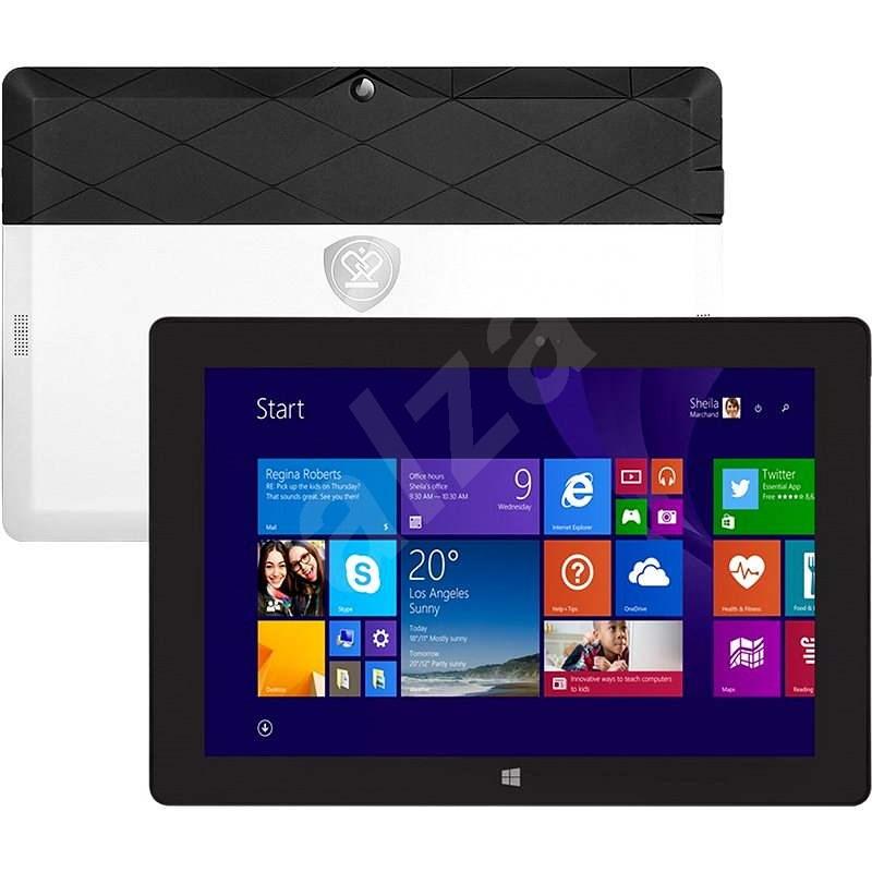 Prestigio MultiPad Visconte 3 32GB 3G - Tablet PC