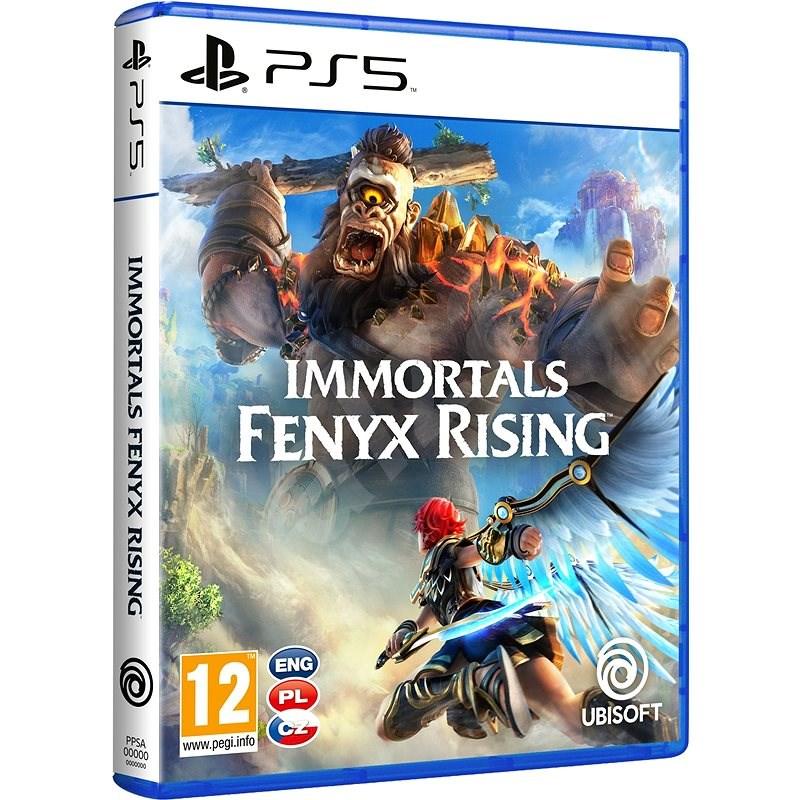 Immortals: Fenyx Rising – PS5 - Hra na konzolu