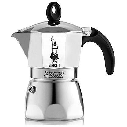 Bialetti Dama 3 porcie - Mokka kávovar