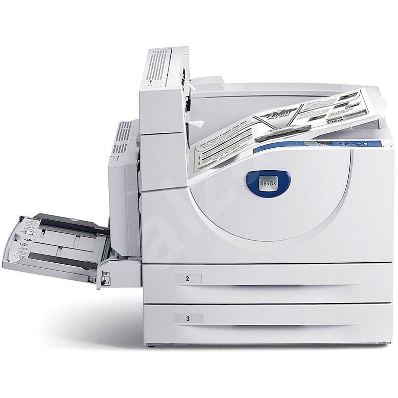 Xerox Phaser 5550V B - Laserová tlačiareň