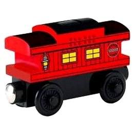 Mašinka Tomáš - Hudobný vagón - Vláčik