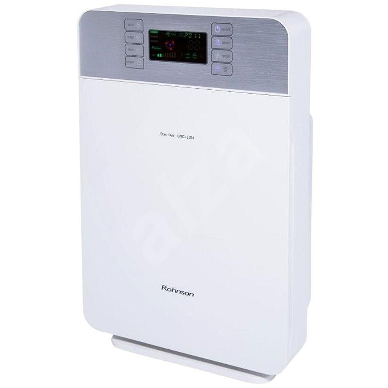 Rohnson R-9450 Steril Air UVC + ION - Čistička vzduchu
