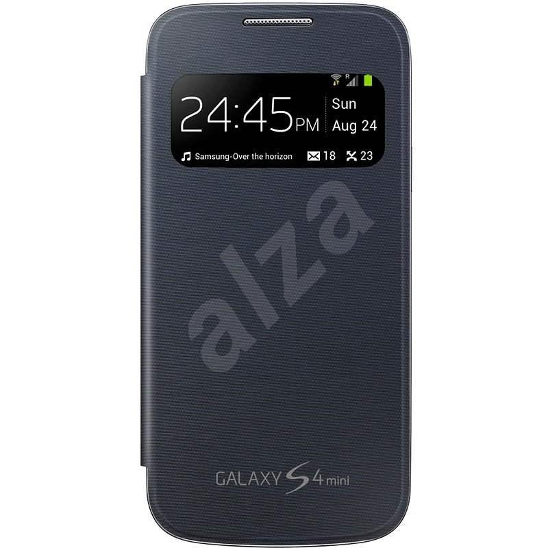Samsung EF-CI919BB (čierne) - Puzdro na mobil