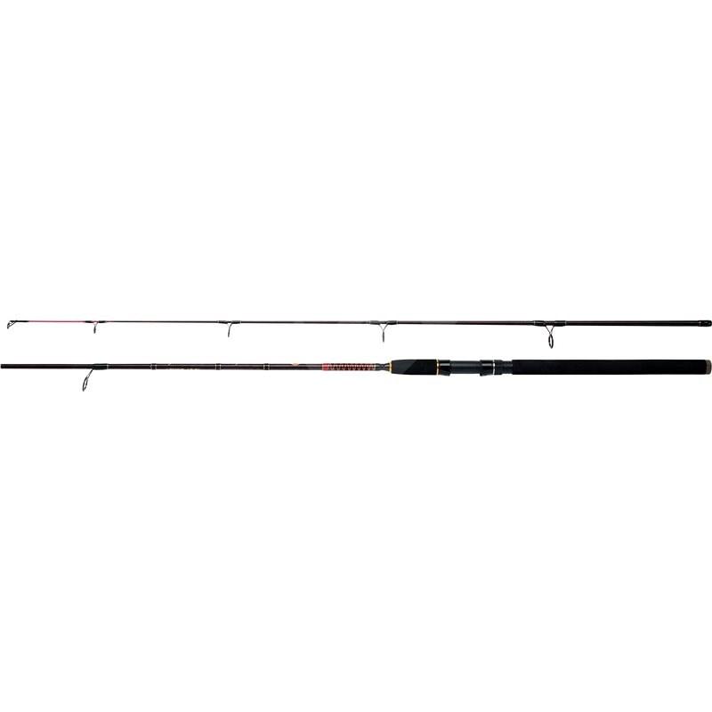 WFT Royal Never Crack Jig & Pilk 2,7 m 40 – 160 g - Rybársky prút