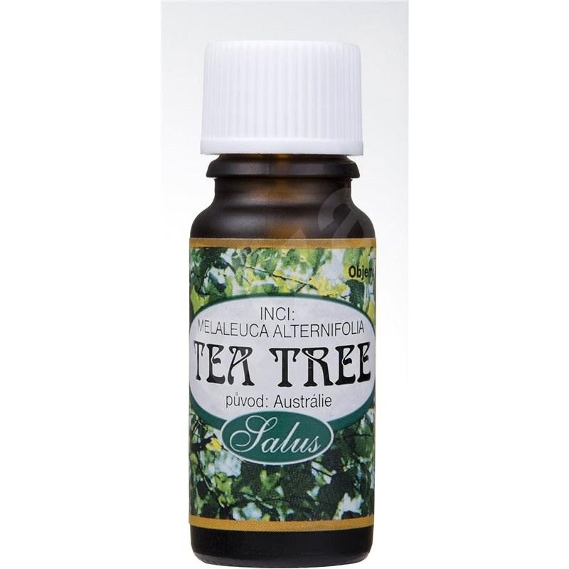 Saloos Tea tree 10 ml - Esenciálny olej