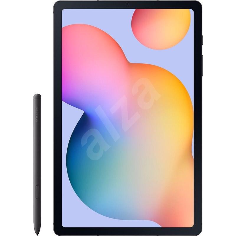 Samsung Galaxy Tab S6 Lite LTE sivý - Tablet