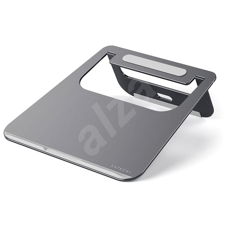 Satechi Aluminum Laptop Stand – Space Gray - Chladiaca podložka
