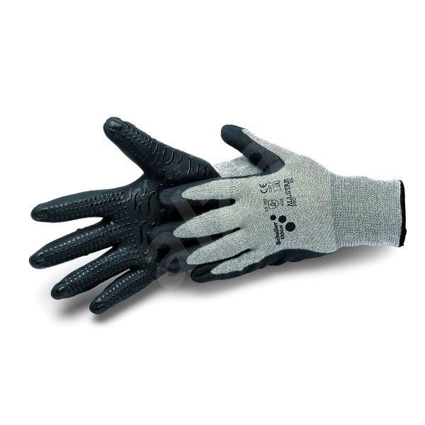 SCHULLER Montážne rukavice ALLSTAR PRO, veľ. 8/M - Pracovné rukavice