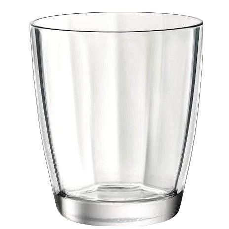 Bormioli PULSAR 3K0933 - Sada pohárov