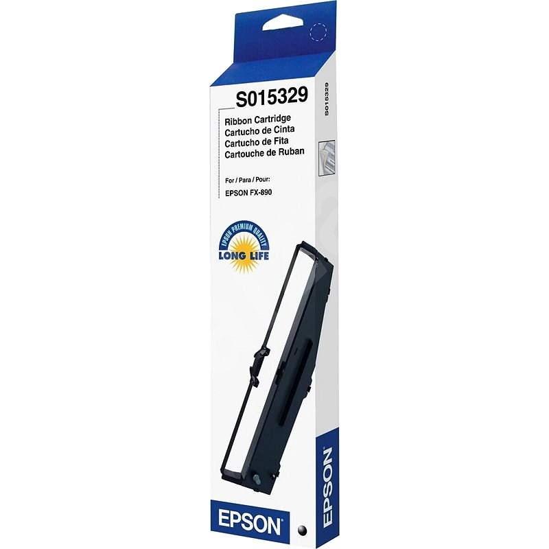 Epson S015329 čierna - Páska