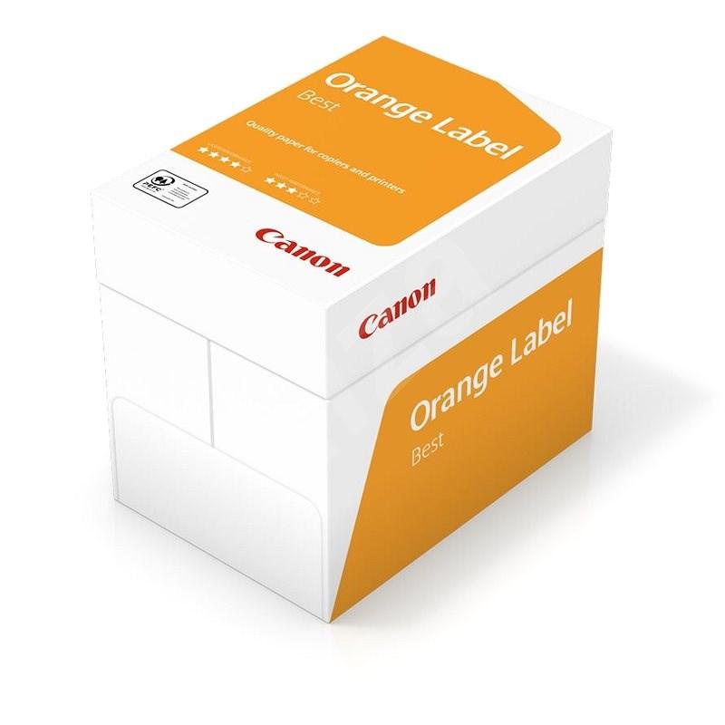 Canon Orange Label Best A4 80 g - Kancelársky papier