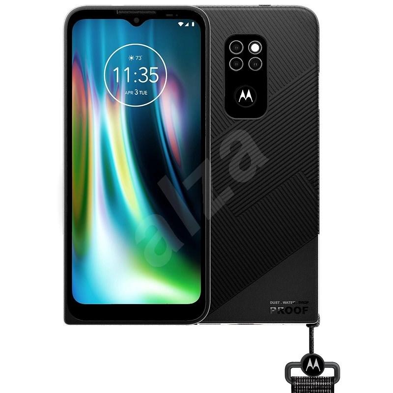 Motorola Defy černá - Mobilný telefón
