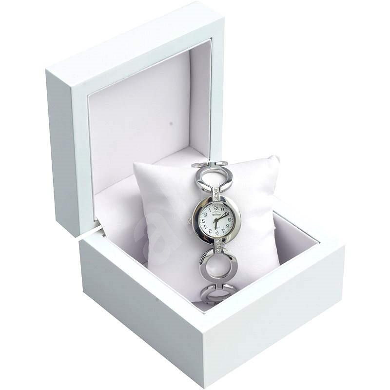 JK BOX DD-5/A1 - Kazeta na hodinky
