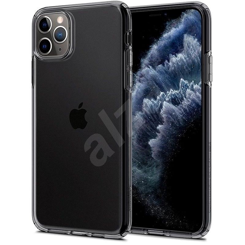 Spigen Liquid Crystal Space iPhone 11 Pro Max - Kryt na mobil