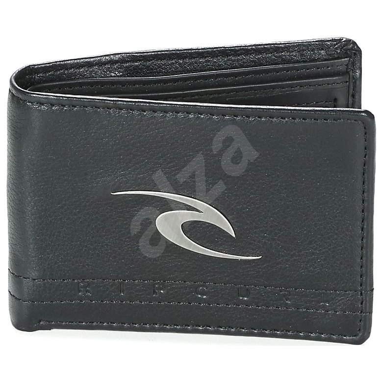 Rip Curl Icon RFID All Day Black Tú - Peňaženka