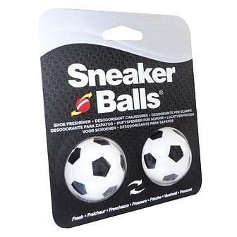 Sneaker balls - Football - antibakteriálne guličky