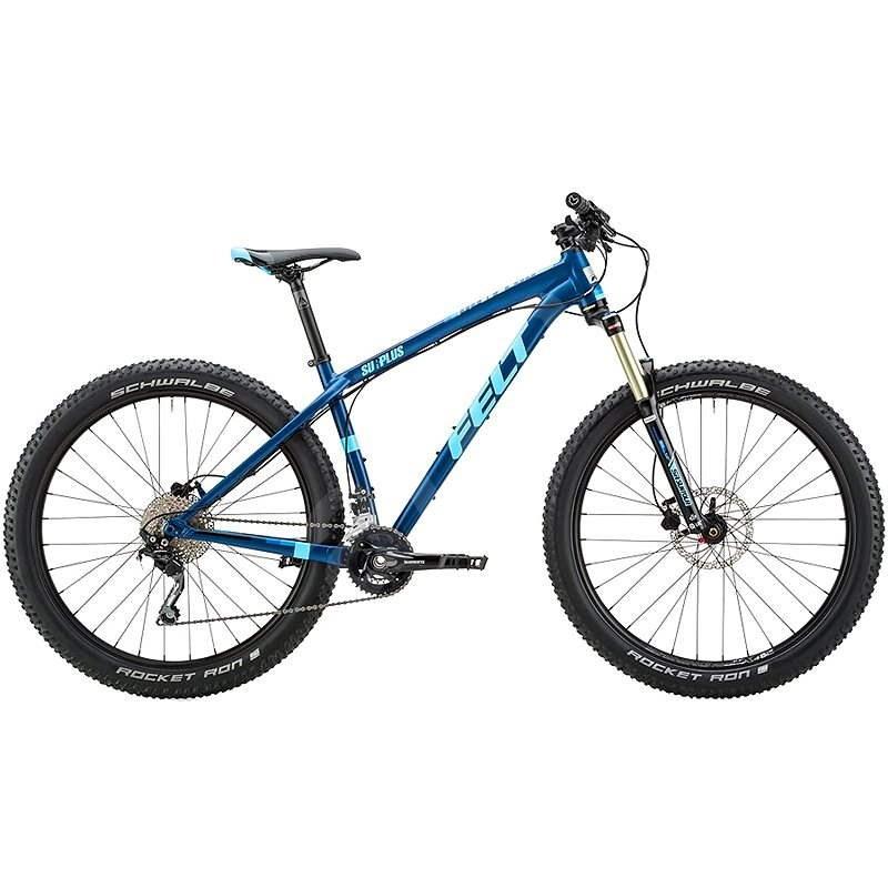 "Felt Surplus 70 L/20"" (2017) - Horský bicykel 27,5"""