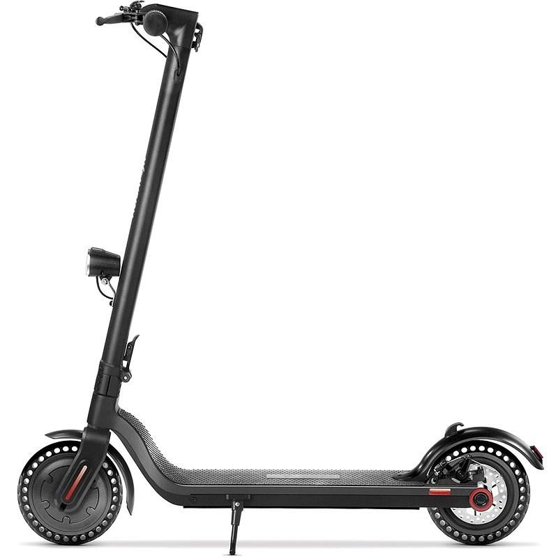 Aligator Scooter Pro  CS-528, čierna - Elektrická kolobežka
