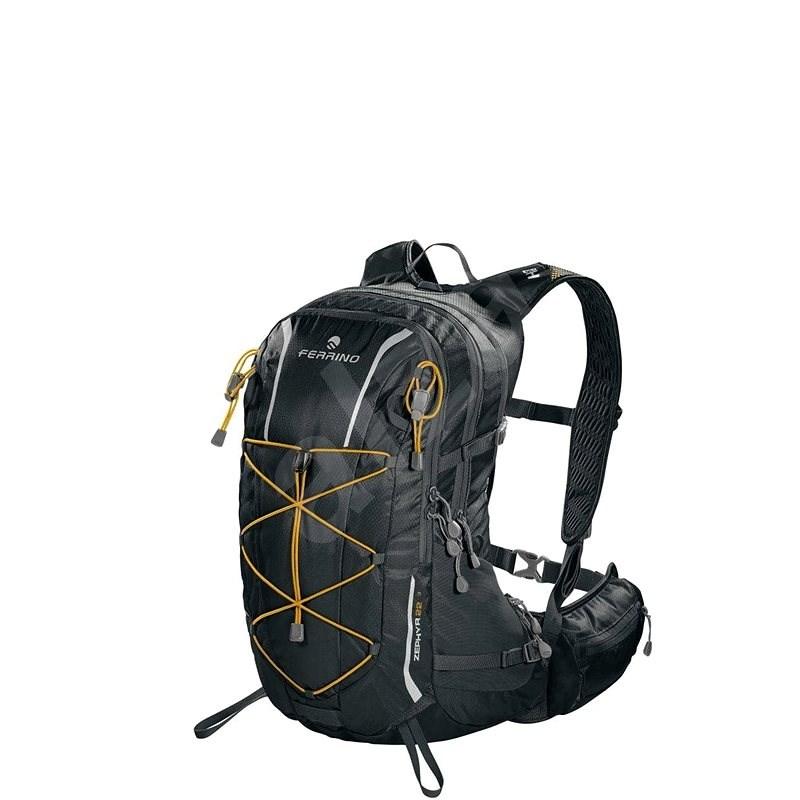 Ferrino Zephyr 22 + 3 NEW black - Športový batoh