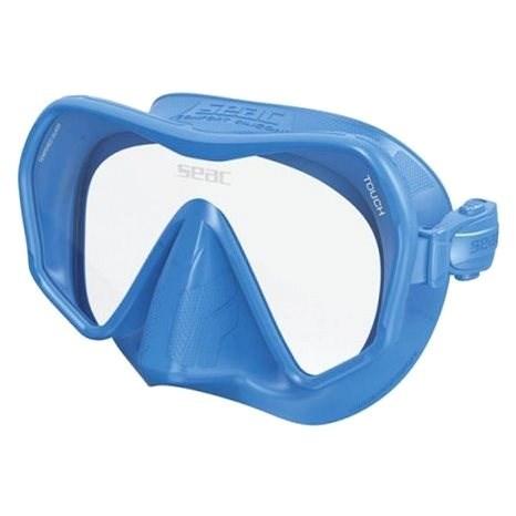 Seac Sub Touch Modrá - Maska