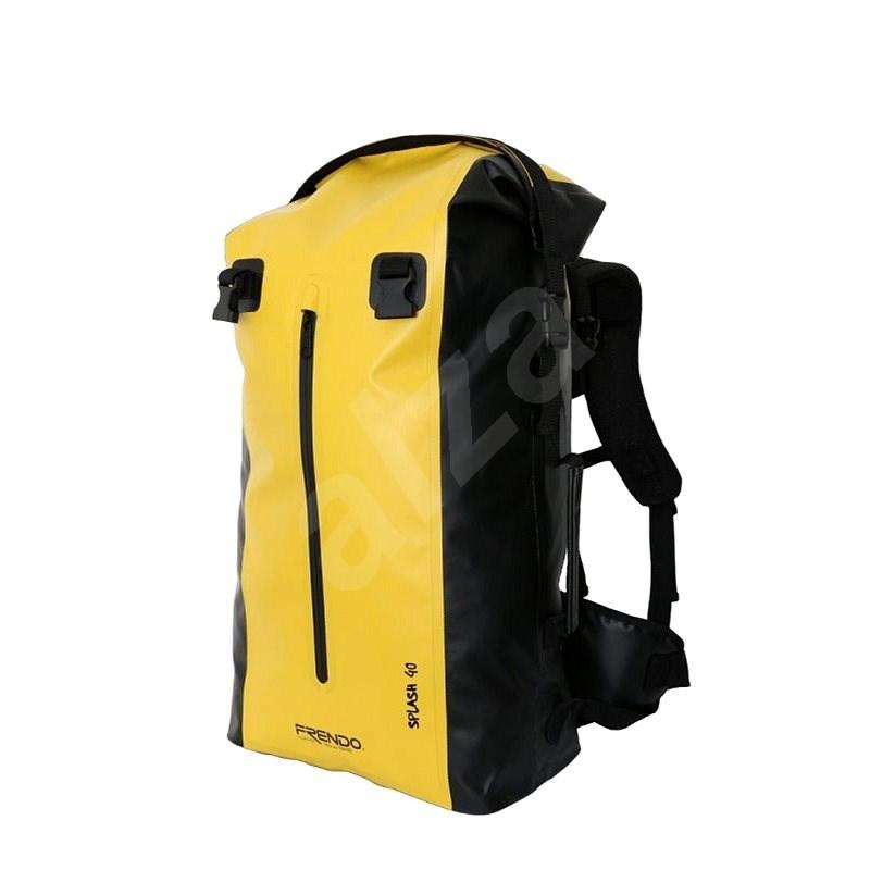 Frendo Splash 40 - Yellow - Športový vak