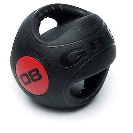 Escape Medicinbal s úchytmi 8kg - Medicinbal