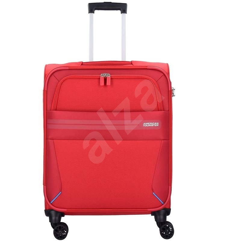 American Tourister Summer Voyager Spinner 56/20 - Cestovný kufor s TSA zámkom