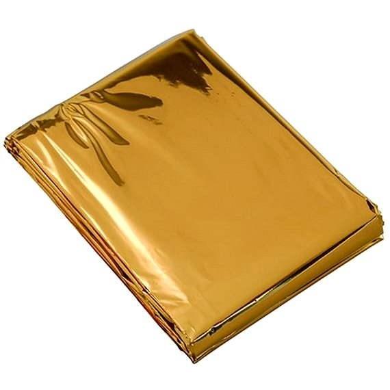 Acecamp núdzová deka zlato - Deka