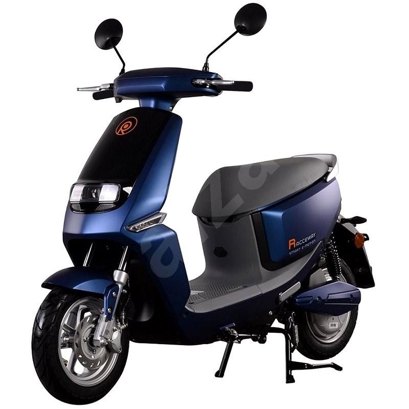 Racceway SMART blue - Elektrický skúter