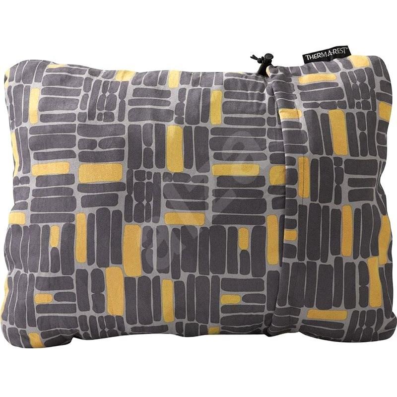 Therm-A-Rest Compressible Pillow Medium Mosaic - Vankúš