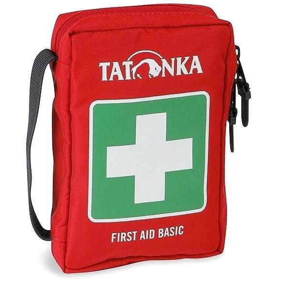 Tatonka First Aid Basic red - Lekárnička