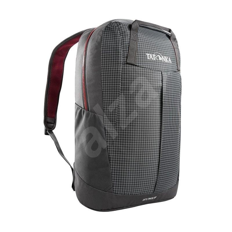 Tatonka City Pack 20 titan grey - Mestský batoh