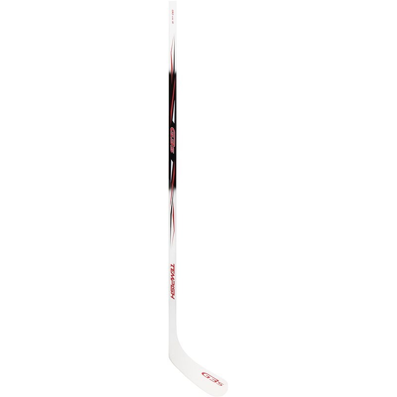 TEMPISH G3S RED pravá 130 cm - Hokejka