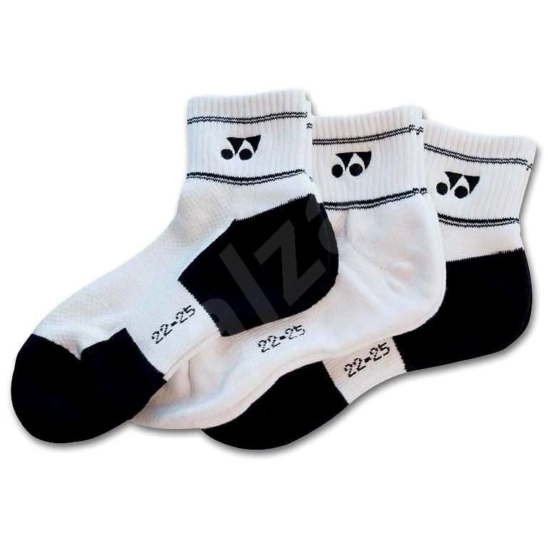 Yonex 8423, 3 ks, M - Ponožky