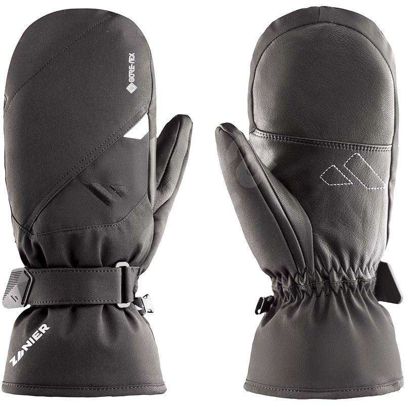 Zanier Schladming. GTX veľkosť 7 - Lyžiarske rukavice