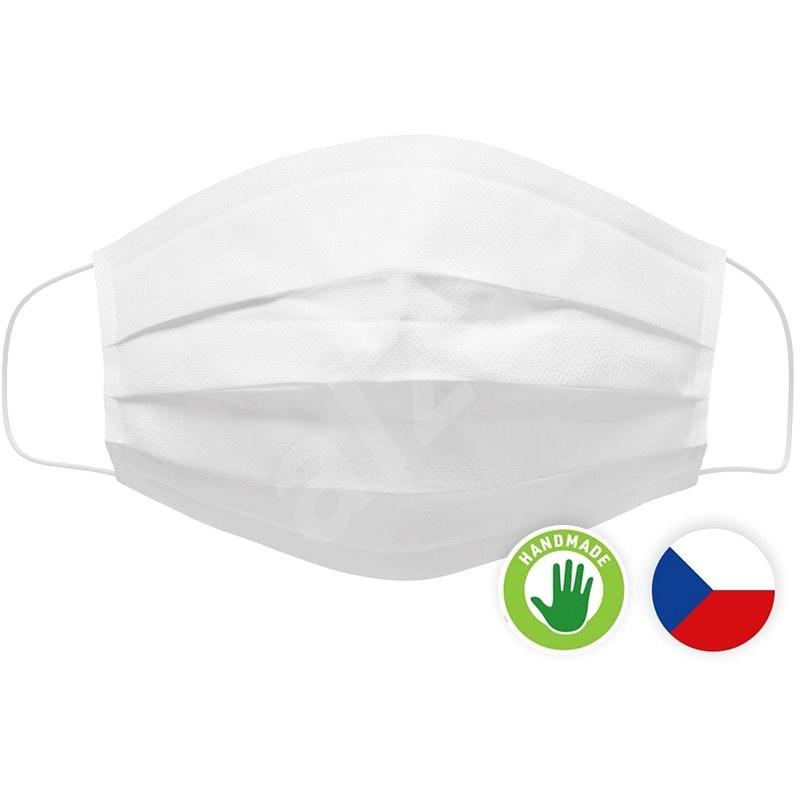 SpurTex® nanorúško VS Premium 10 ks - Rúško