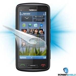 ScreenShield pre Nokia C6-00 pre displej telefónu - Ochranná fólia