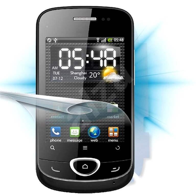 ScreenShield pre ZTE Racer II na celé telo telefónu - Ochranná fólia