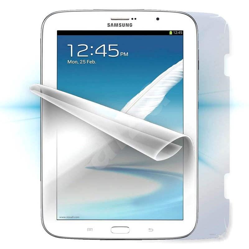 ScreenShield pre Samsung Galaxy Note 8.0 3G (N5100) na celé telo tabletu - Ochranná fólia