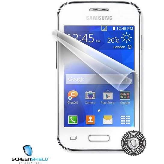 ScreenShield pre Samsung Galaxy Young 2 G130 na displej telefónu - Ochranná fólia
