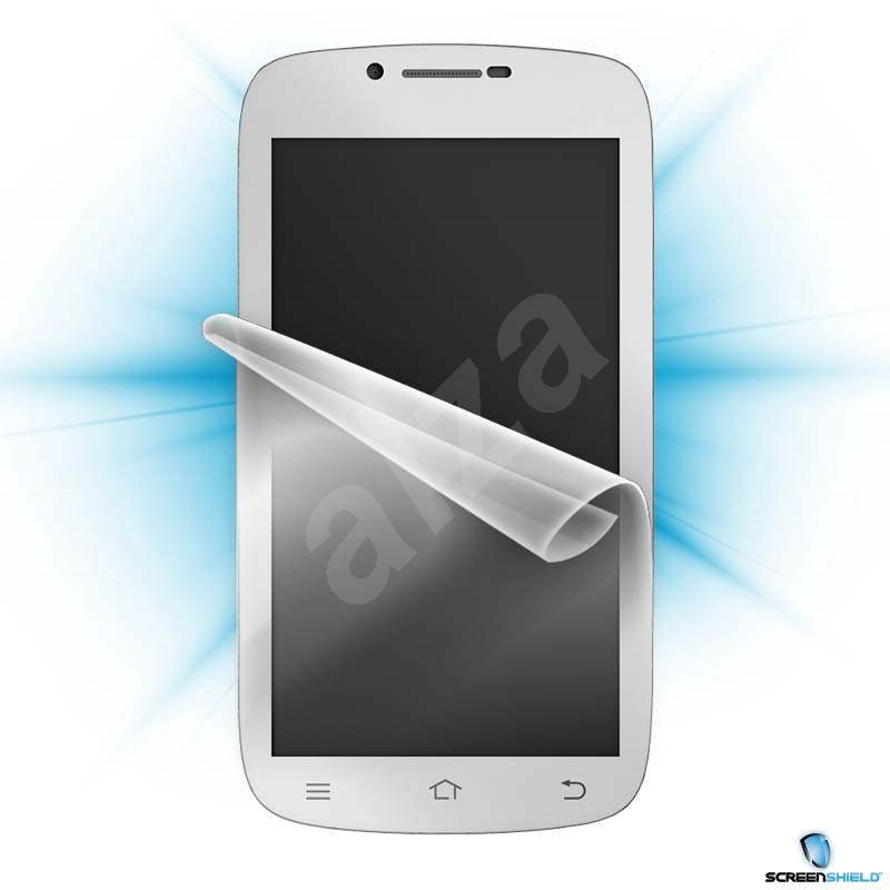 ScreenShield pre Evolveo XtraPhone 5.3 QC na displej telefónu - Ochranná fólia