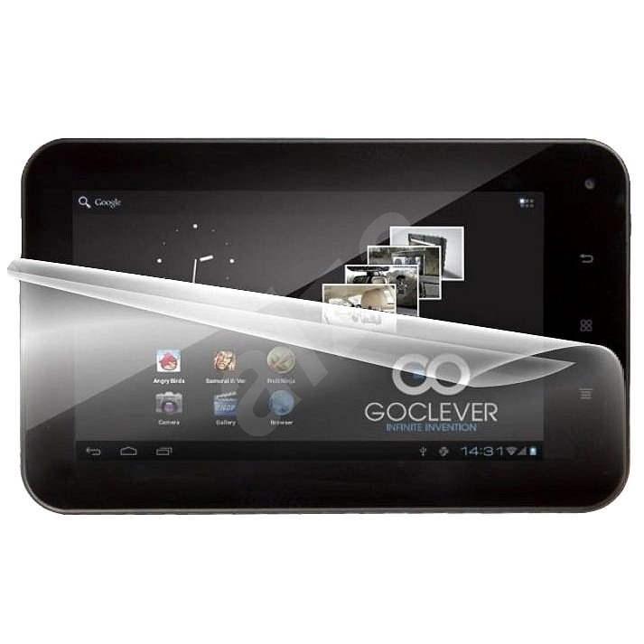 ScreenShield pre GoClever Tab R75 na celé telo tabletu - Ochranná fólia