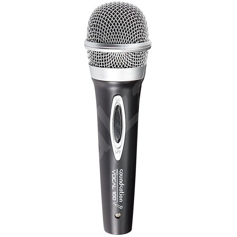 SOUNDSATION VOCAL 100 - Mikrofón