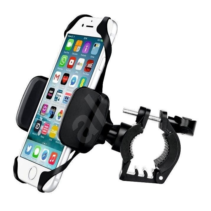 Swissten BCCL1 držiak na bicykel - Držiak na mobil