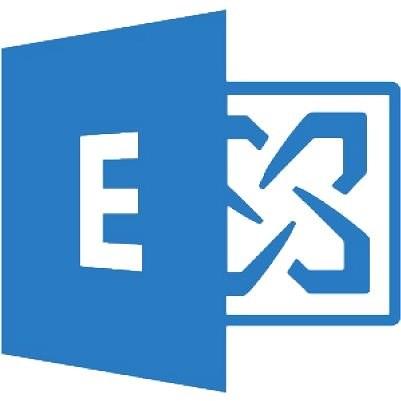 Microsoft Exchange Online – Plan 1 (mesačné predplatné)- neobsahuje desktopovú aplikáciu - Kancelársky softvér