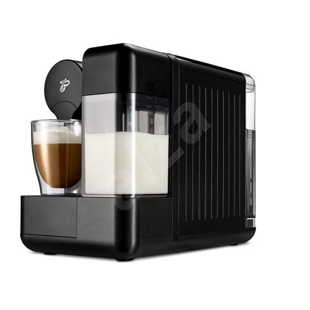 Tchibo Cafissimo MILK, čierny - Kávovar na kapsuly