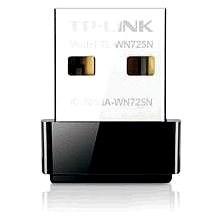 TP-LINK TL-WN725N - WiFi USB adaptér